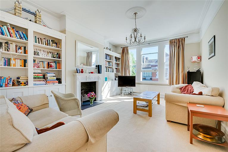 Riverview Gardens, Barnes, SW13