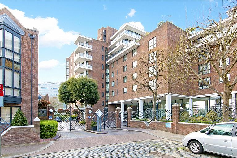 Waterside Point, 2 Anhalt Road, SW11