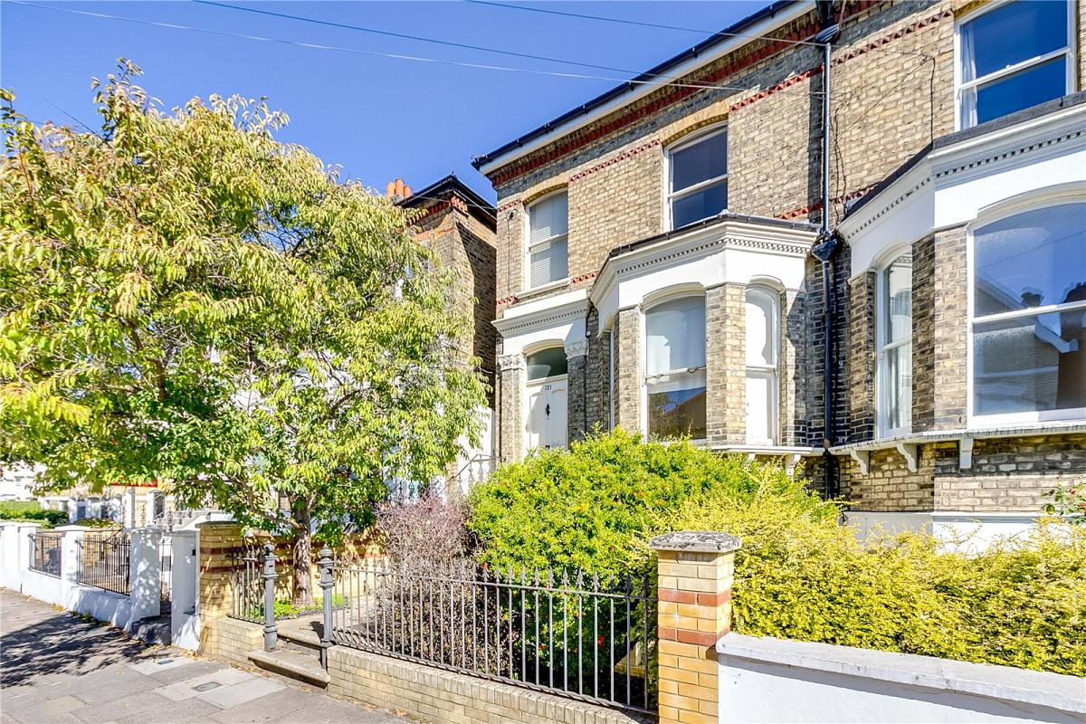Endlesham Road, Balham, SW12