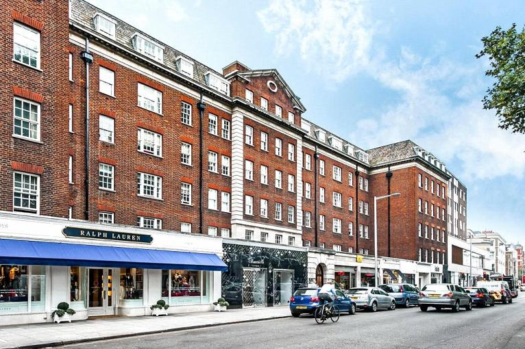 Pelham Court, 145 Fulham Road, SW3