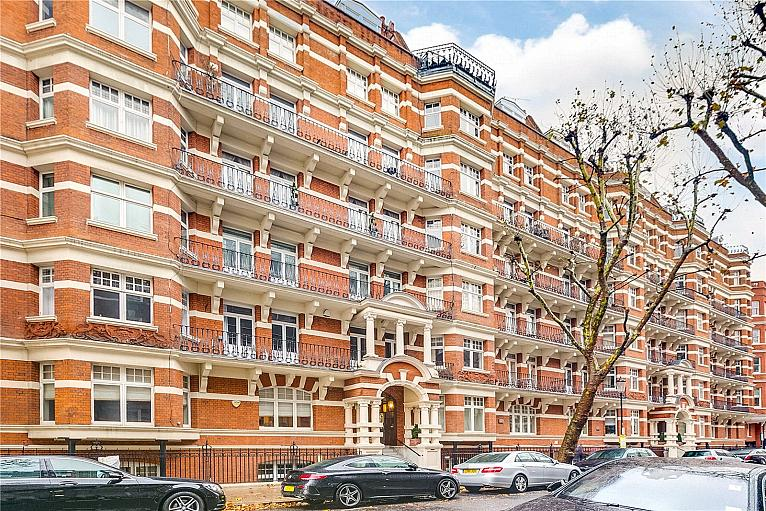 Cadogan Court, Draycott Avenue, SW3