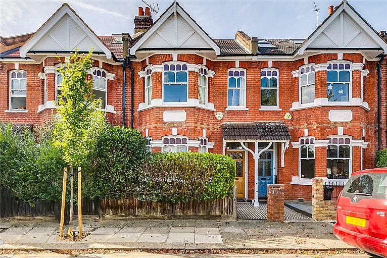 Kingscote Road, Chiswick, W4