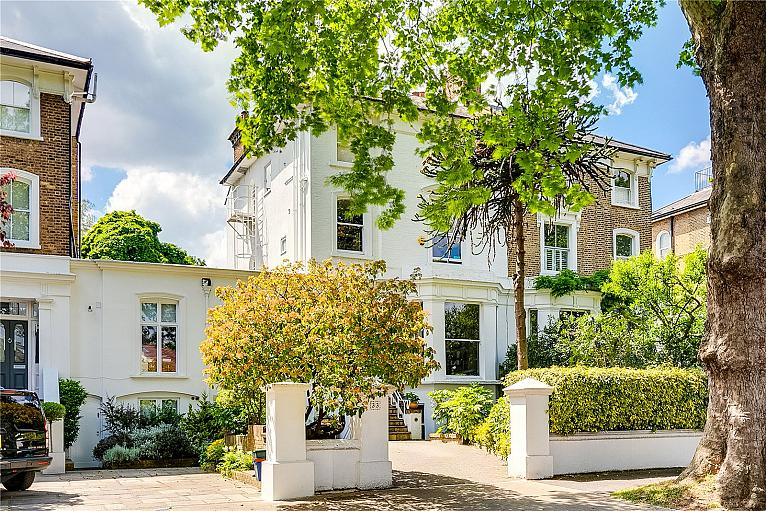 Spencer Road, Chiswick, W4