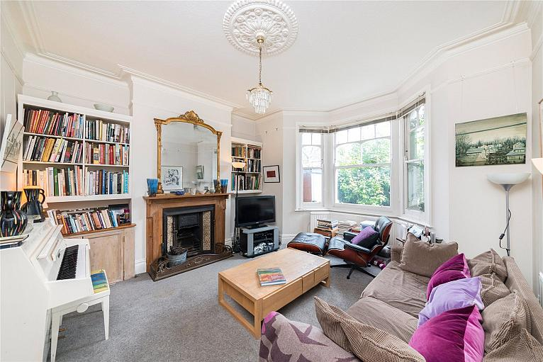 Rusthall Avenue, Chiswick, W4