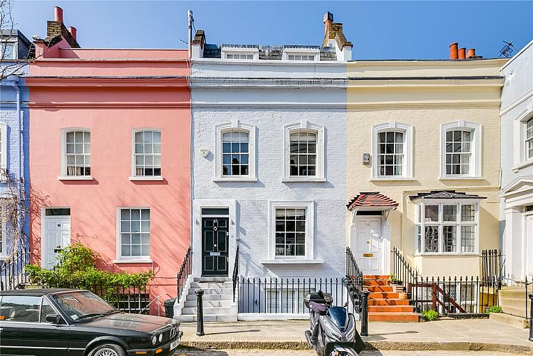 Bywater Street, Brompton, SW3