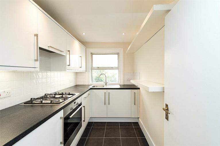 Minford Gardens, Shepherds Bush, W14