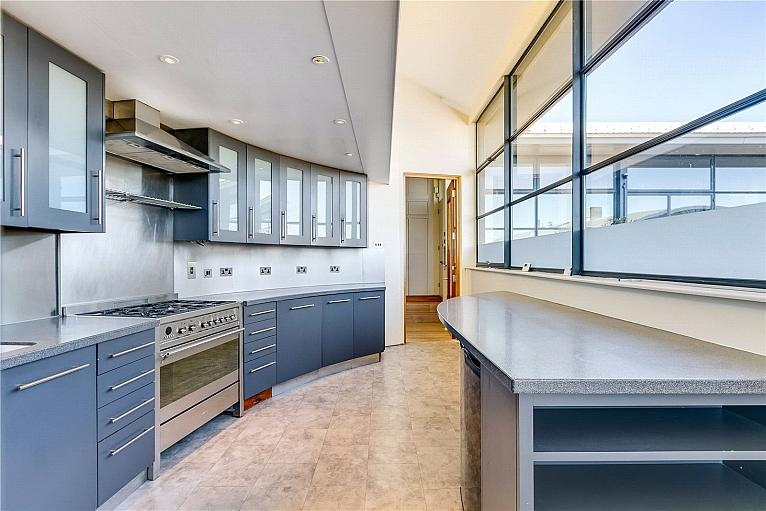 Chiswick Green Studios, 1 Evershed Walk, W4