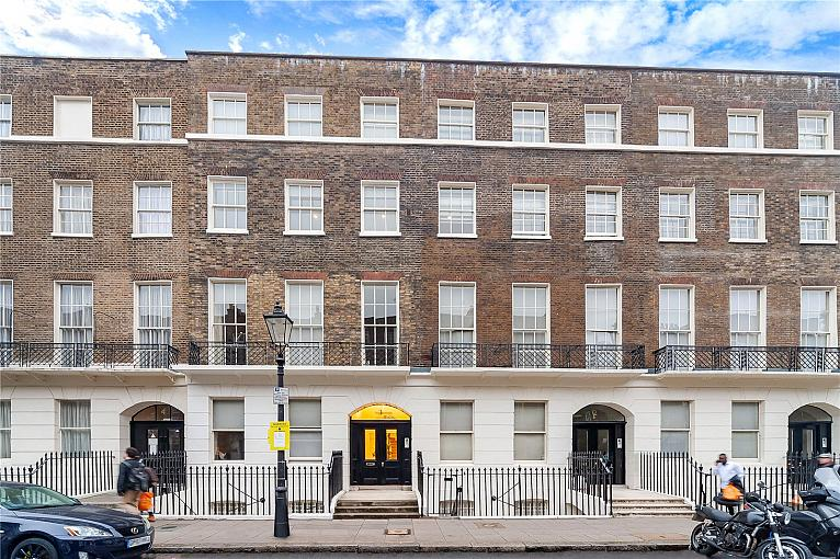 Bedford Place, Russell Square, WC1B