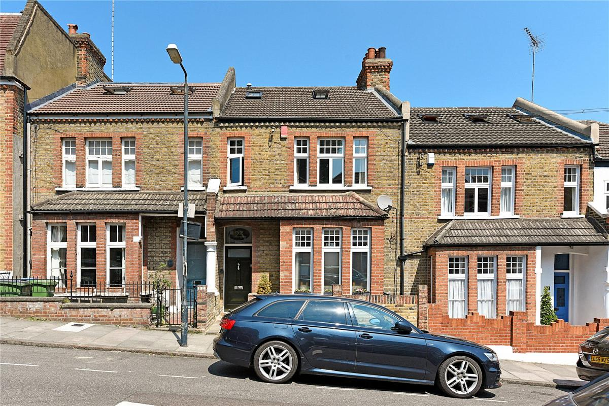 Dinsdale Road, Blackheath, SE3