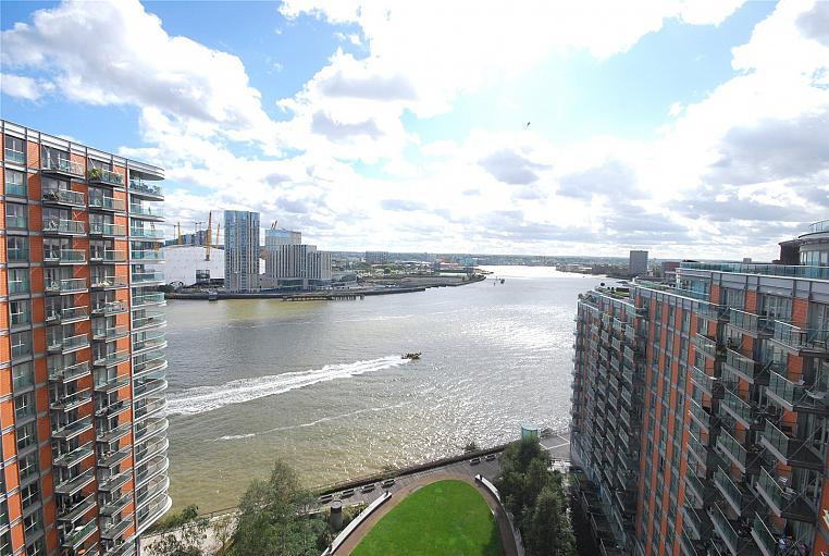 New Providence Wharf, 1 Fairmont Avenue, E14