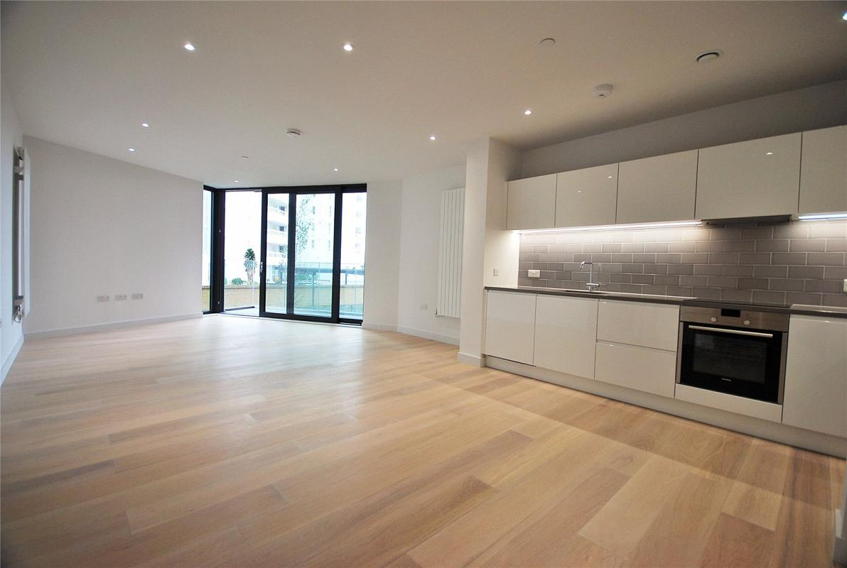 Summerston House, 51 Starboard Way, E16