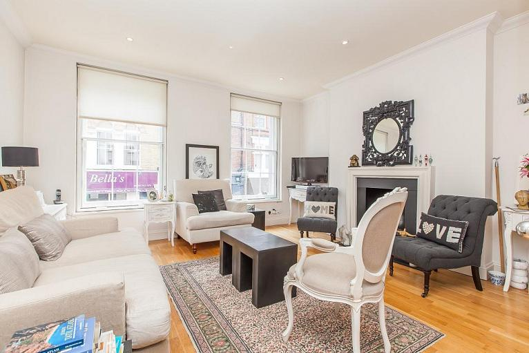 Cavaye Place, The Boltons, SW10