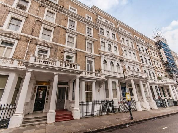 Elvaston Place, South Kensington, SW7