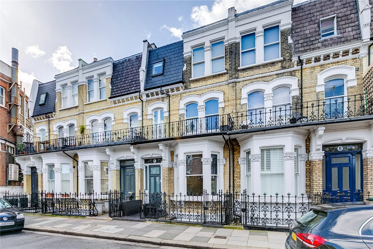 Rostrevor Road, Parsons Green, SW6