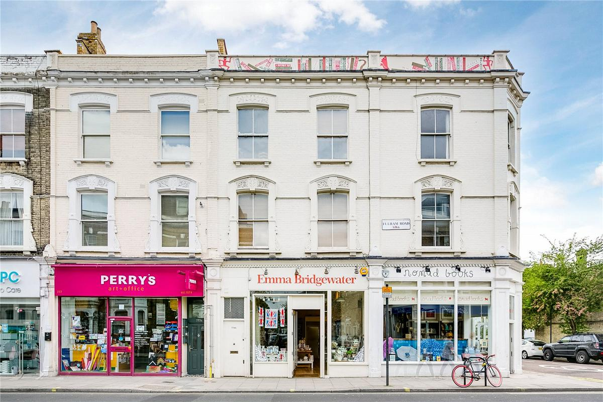 Fulham Road, Parsons Green, SW6