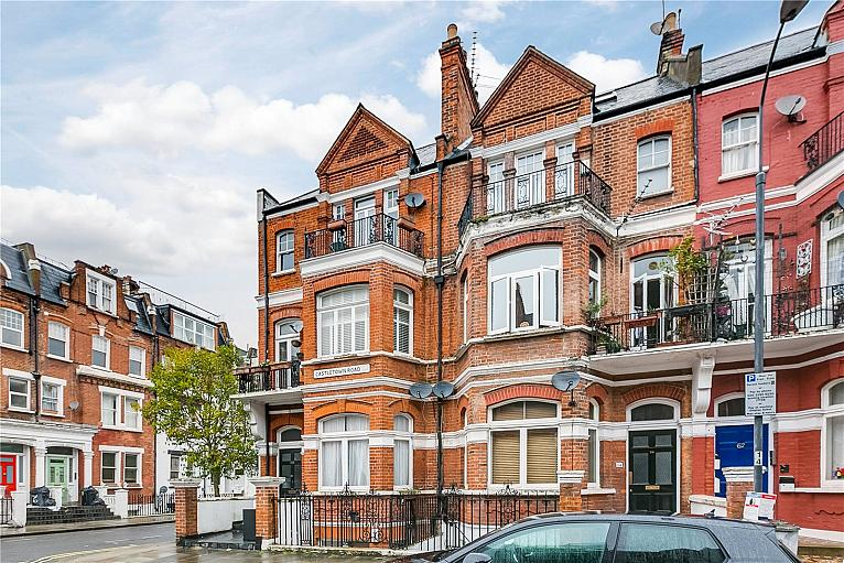 Castletown Road, West Kensington, W14