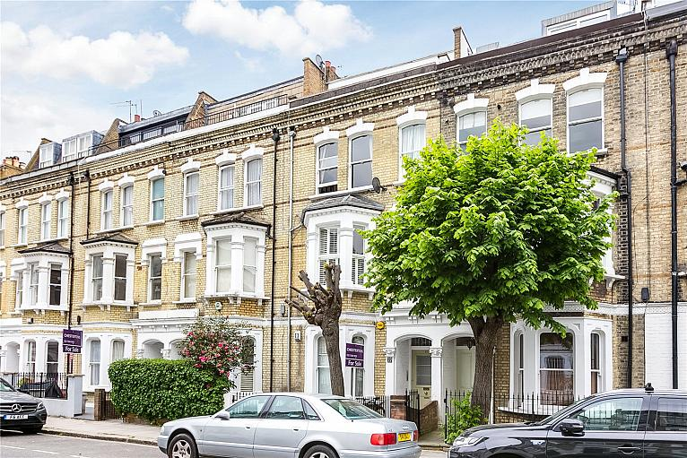Radipole Road, Parsons Green, SW6