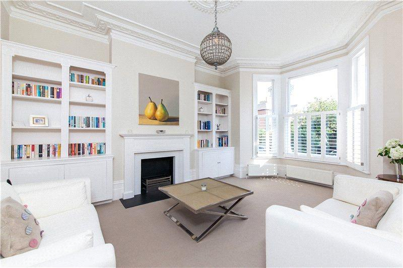 Dorncliffe Road, Parsons Green, SW6