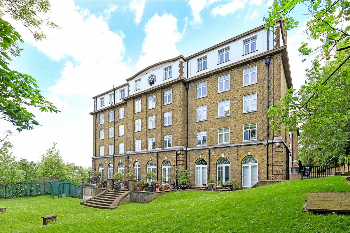 Woodlands Heights, Vanbrugh Hill, SE3