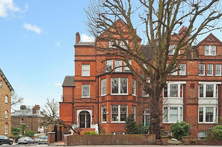 Fitzjohns Avenue, Hampstead, NW3