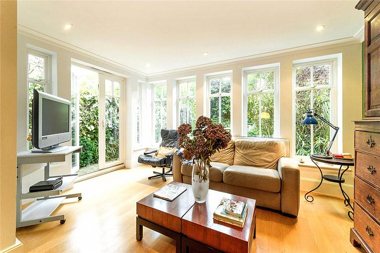 Mountview Close, Hampstead Garden Suburb, NW11