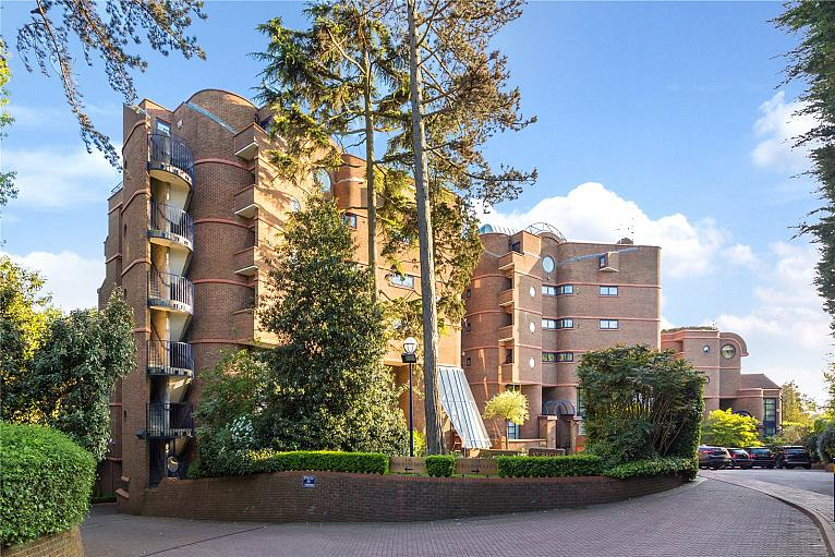 St Regis Heights, Firecrest Drive, NW3
