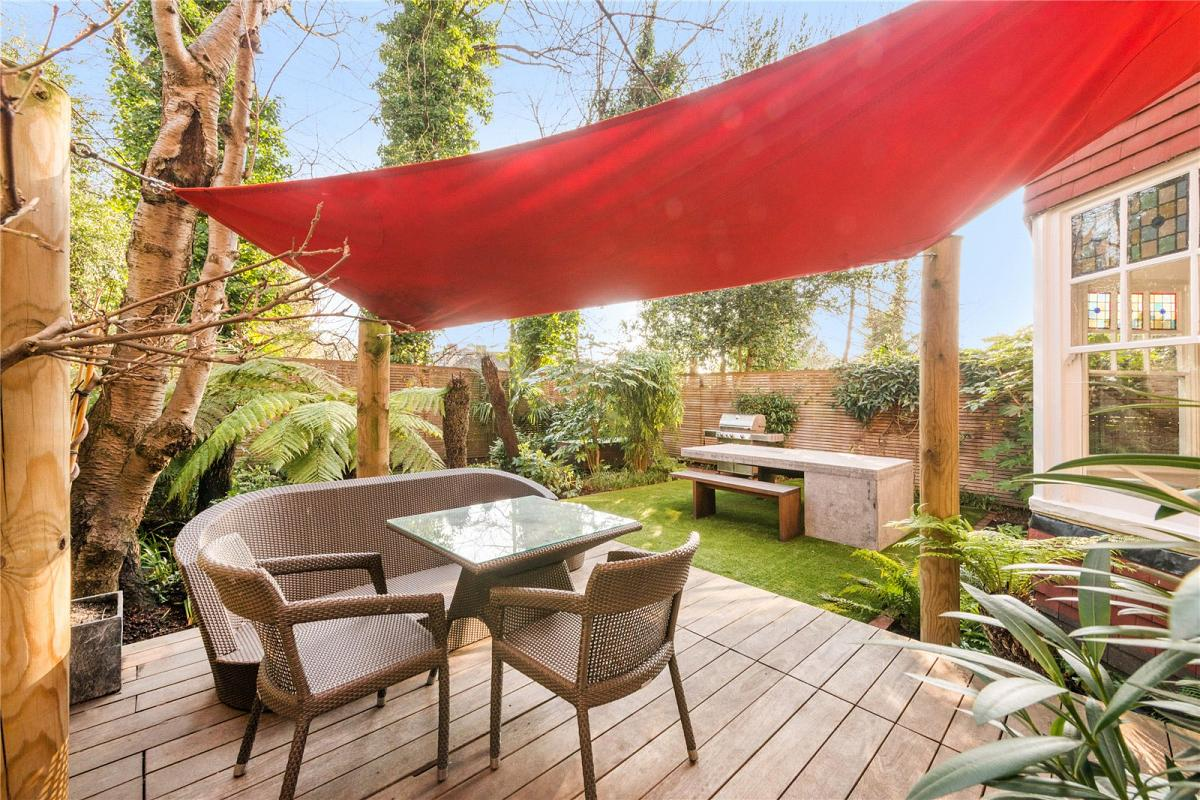 Arkwright Road Hampstead Nw3 Property For Sale In