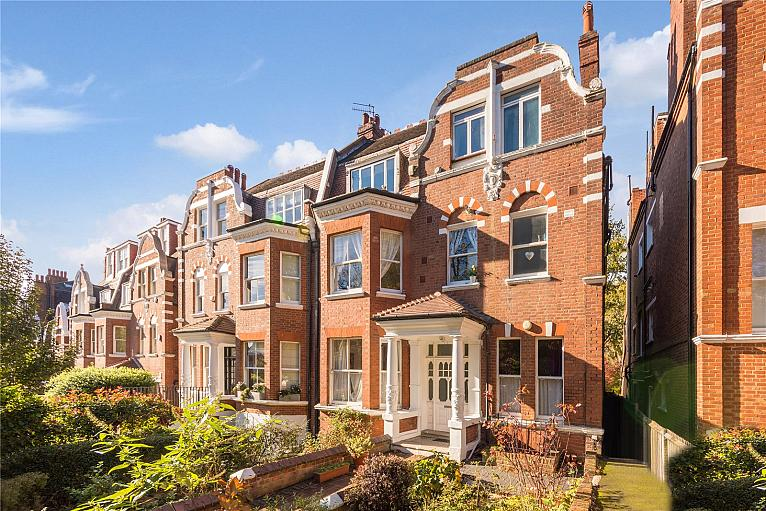 Langland Gardens, Hampstead, NW3