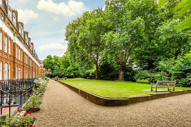 Evelyn Gardens, South Kensington, SW7