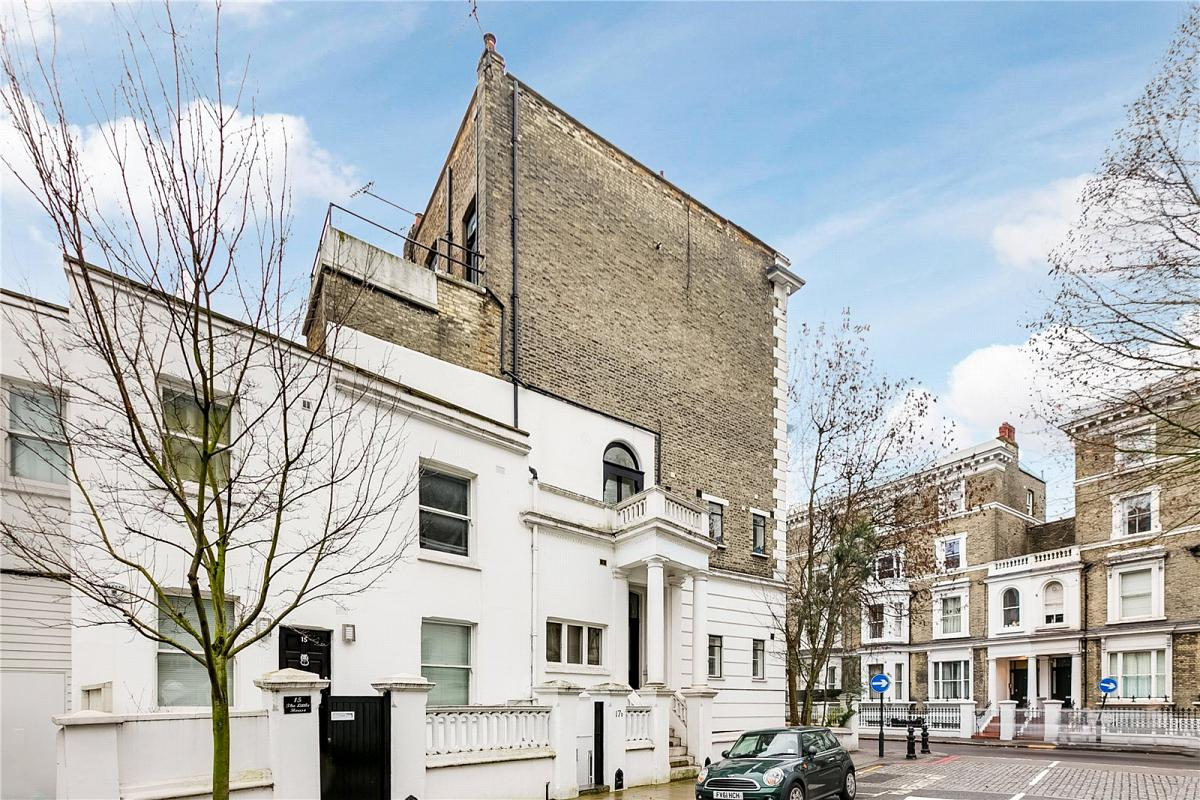 Redcliffe Place, Chelsea, SW10