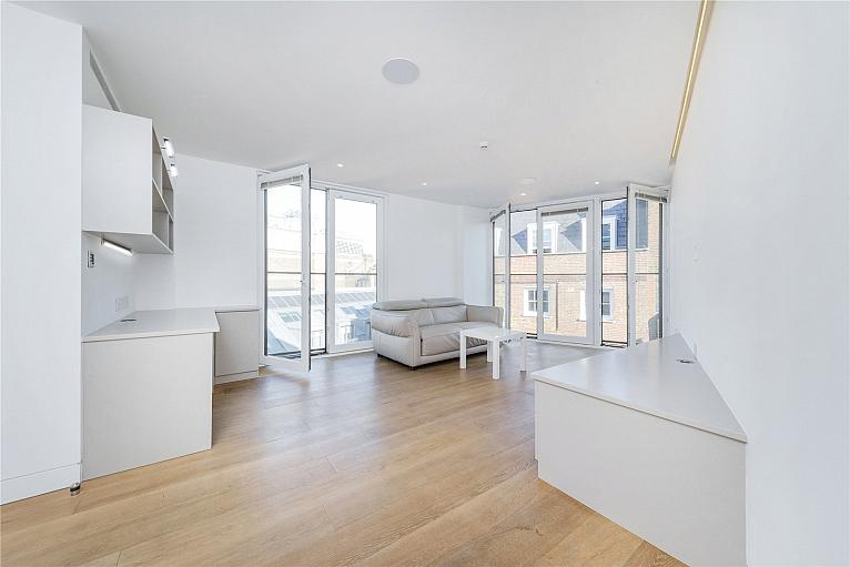 Bedford Court, Bedfordbury, WC2E