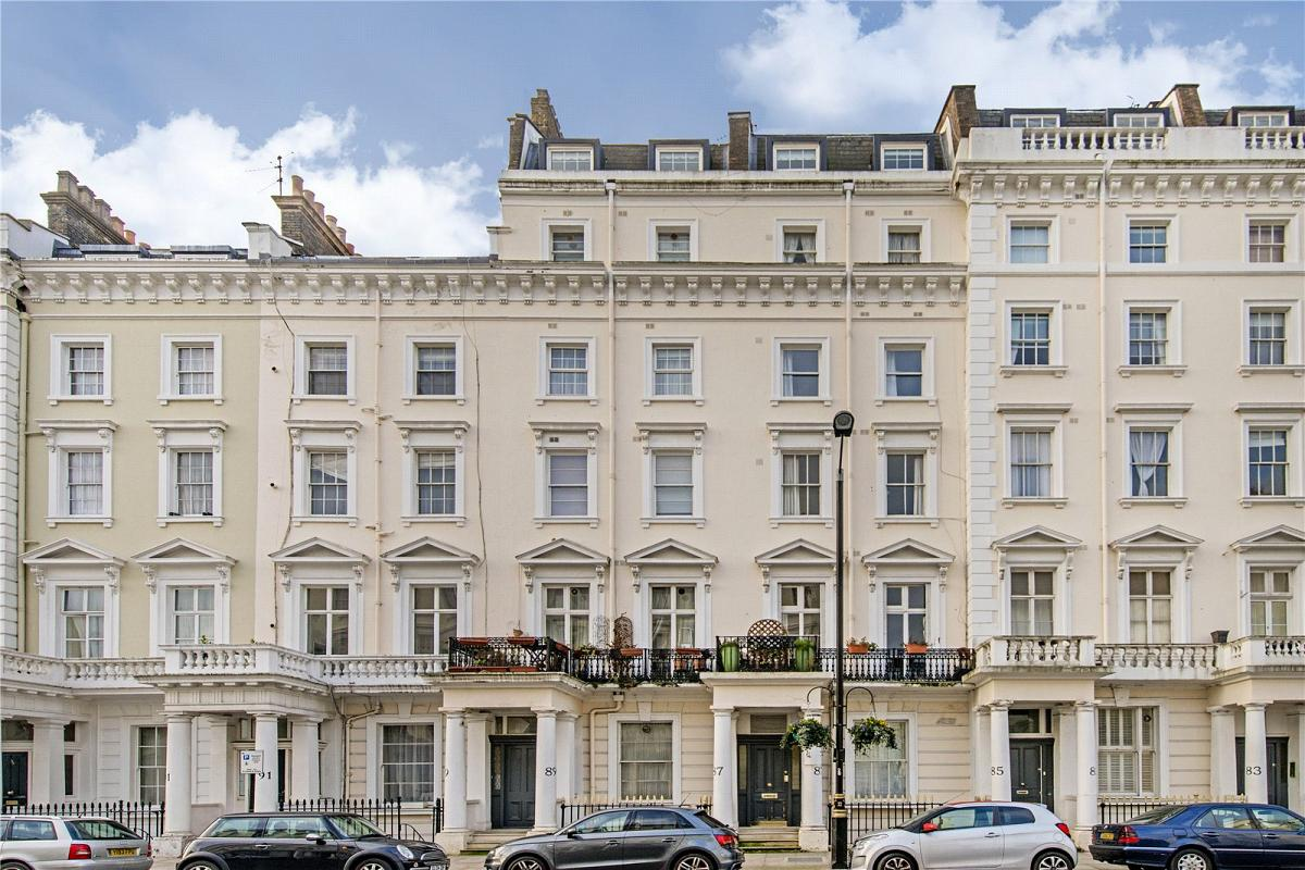 St Georges Court, Pimlico, SW1V