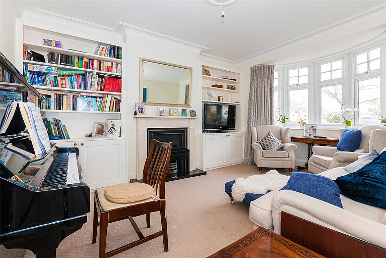 Staveley Road, Chiswick, W4