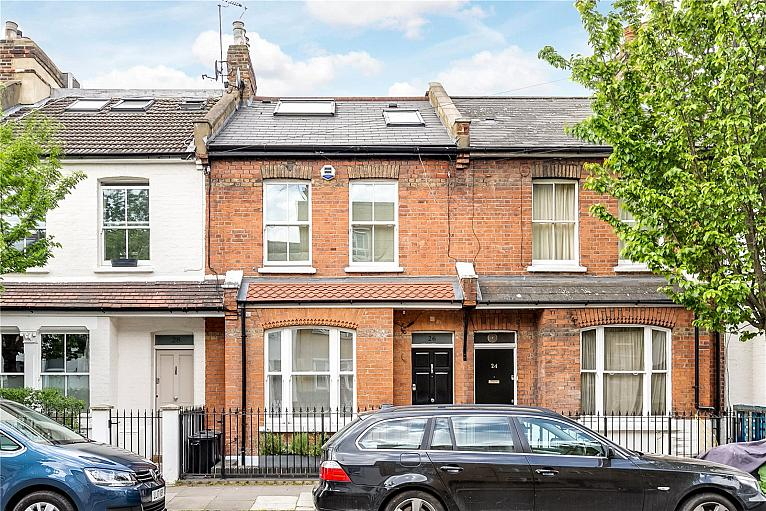 Kinnoul Road, Munster, W6