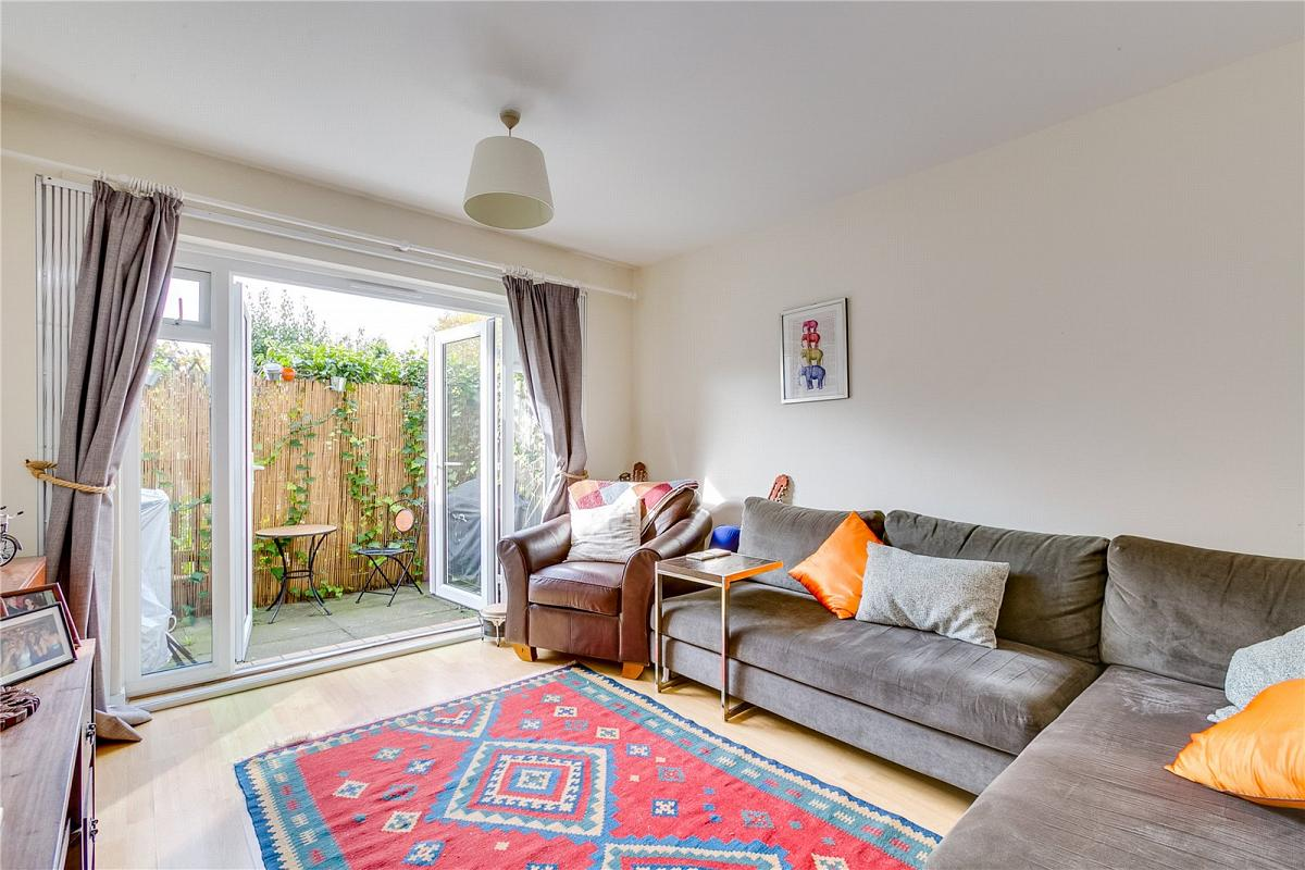 Garrick Close, Wandsworth, SW18, SW18