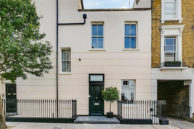 Old Post House, Churton Place, SW1V