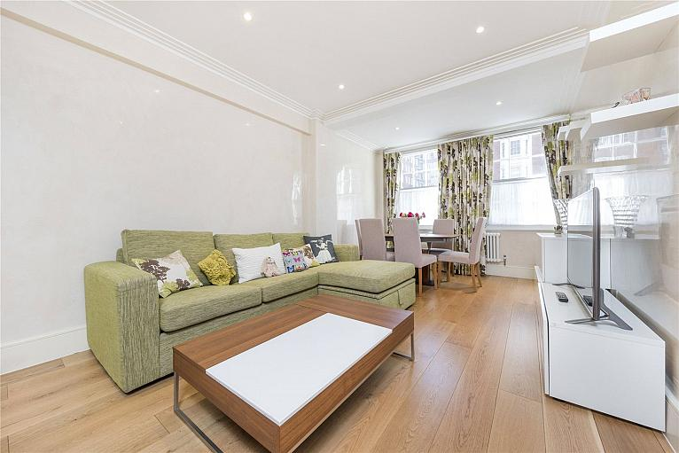 Forset Court, Edgware Road, W2