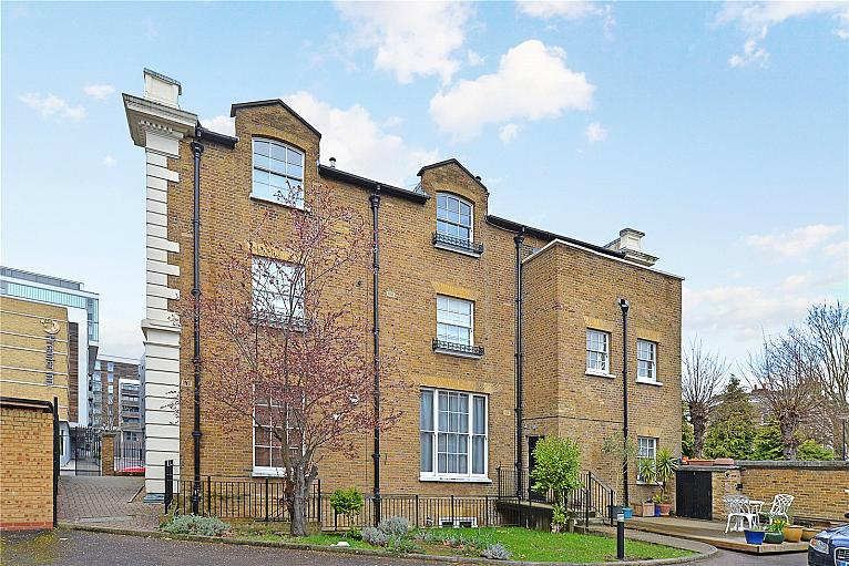 Catherine Grove, Greenwich West, SE10