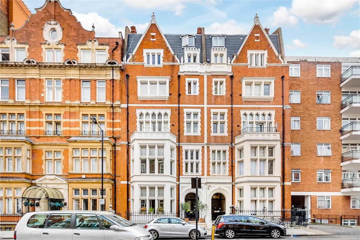Palace Court, Bayswater, W2