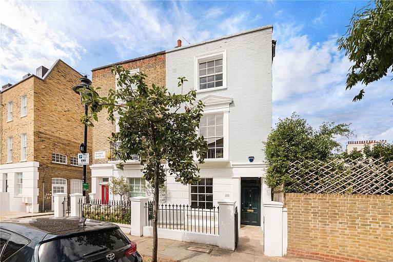 Wilmot Place, Cantelowes, NW1