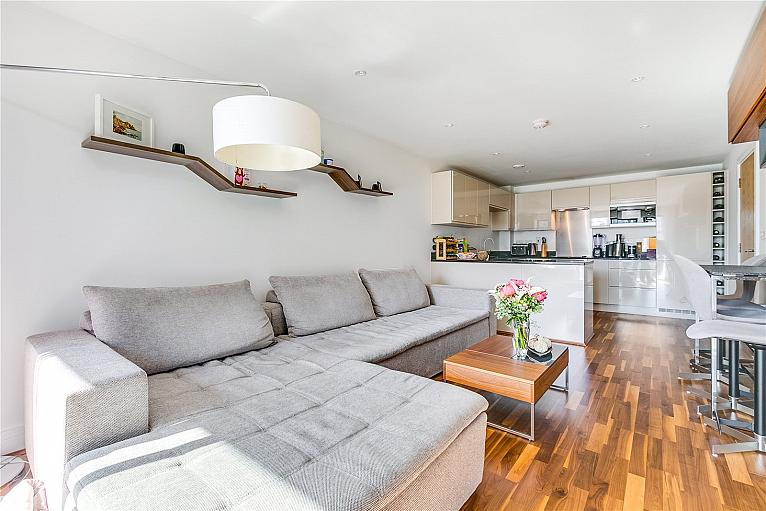 Apartment 17, 3 Knightley Walk, SW18