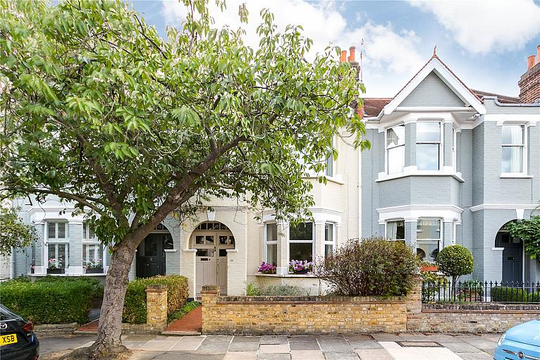 Martindale, East Sheen, SW14