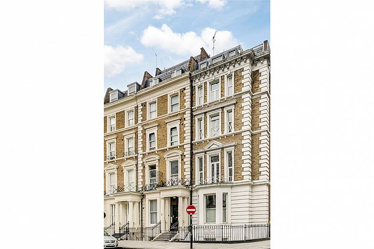 Laurel House, 147a Cromwell Road, SW5