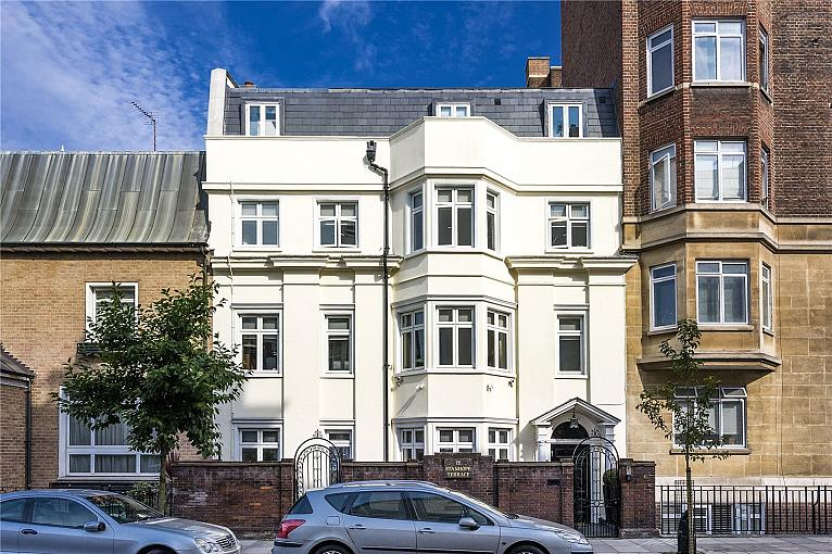 Stanhope Terrace, Hyde Park, W2