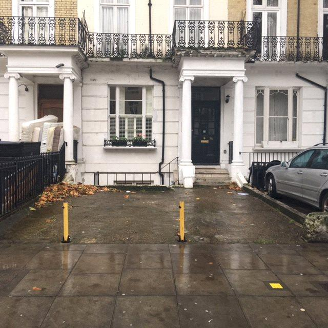 Inverness Terrace, Bayswater, W2