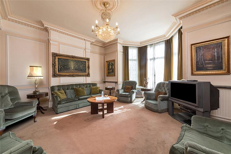 Porchester Terrace, Bayswater, W2