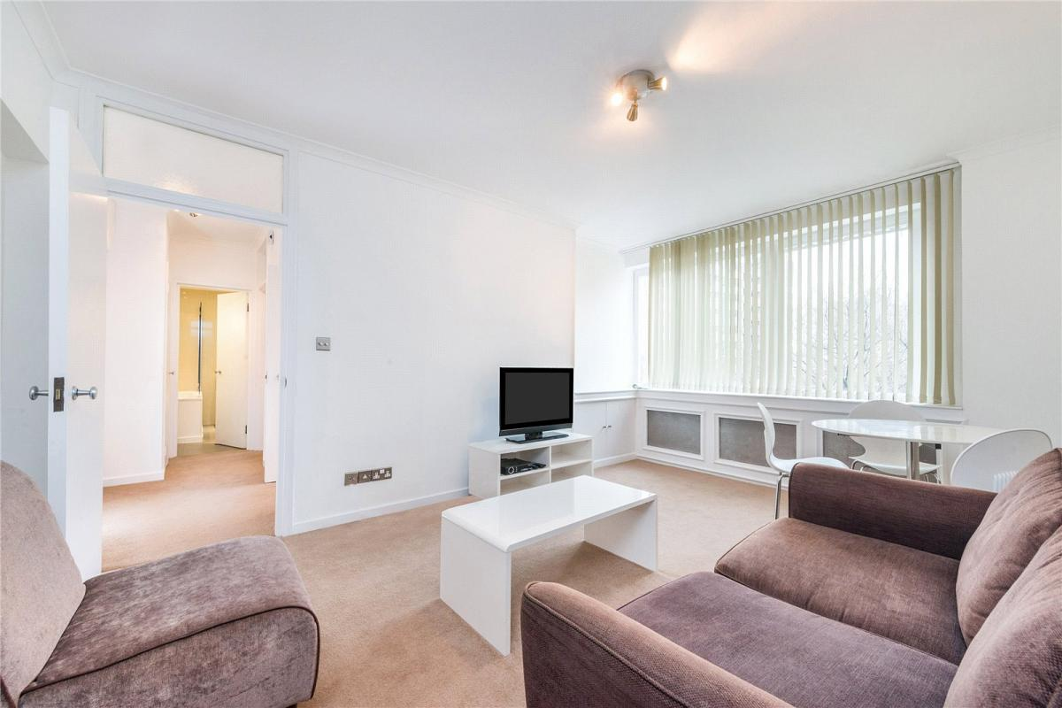 Coniston Court, Kendal Street, W2