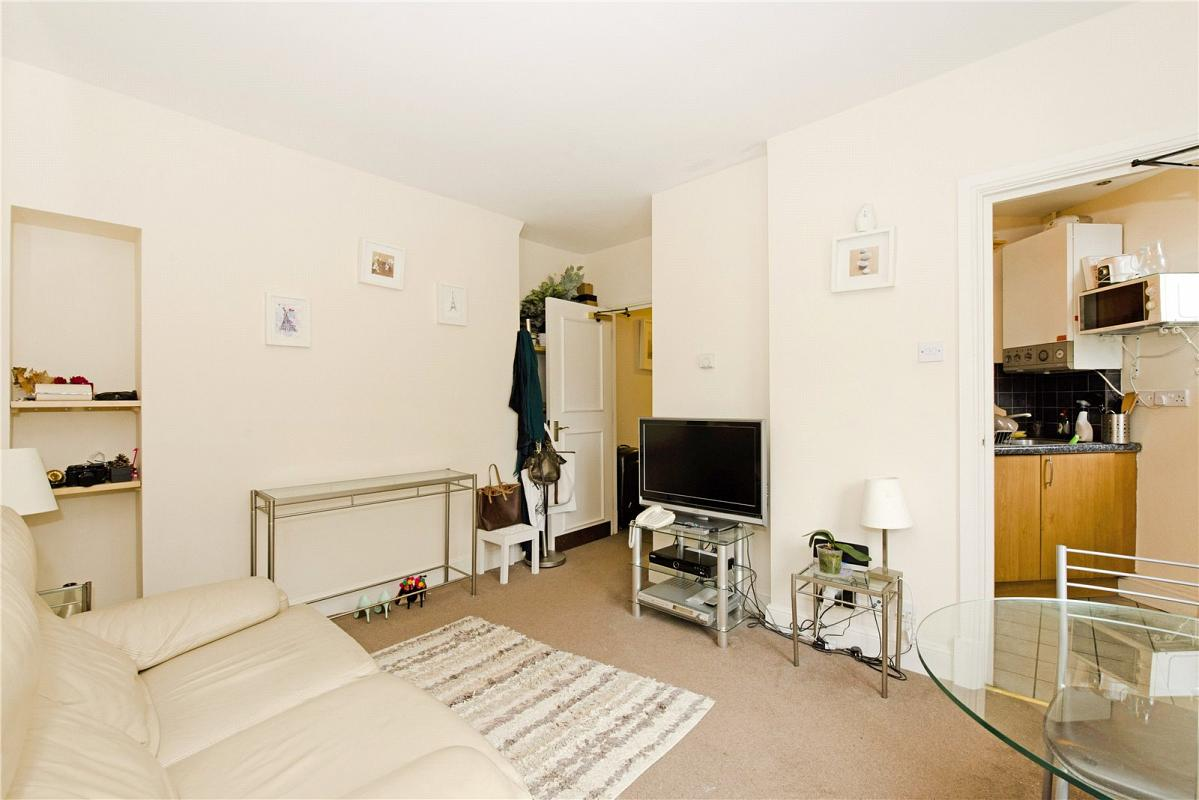 Marble Arch Apartments, 11 Harrowby Street, W1H