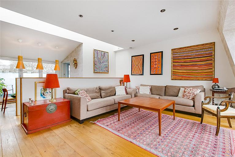Hereford Road, Notting Hill, W2