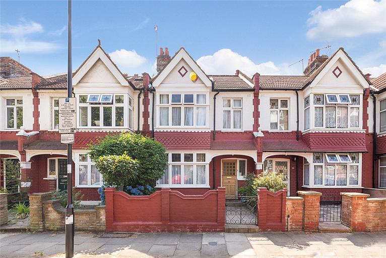 Biddestone Road, Holloway, N7
